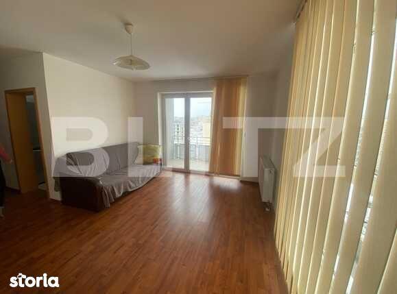 Apartament 2 camere Coresi Avantgarden!