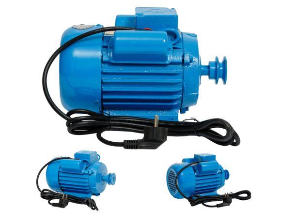 Motor motoare electrice monofazat 2,2 kw 1500 rpm
