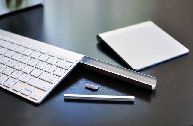 Twelve South MagicWand pentru tastatura si trackpad Apple