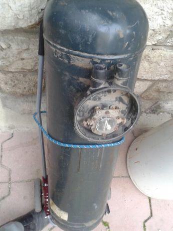 Газова бутилка с нивомер - 40 литра