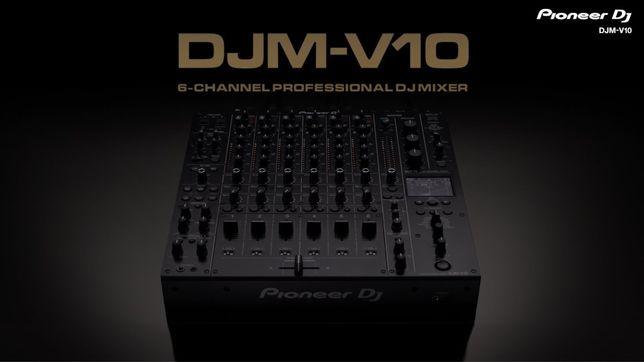 INCHIRIEZ Pioneer DJM V10 / DJM900NXS2 / XONE92/96