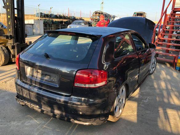 Ауди А3 / Audi A3 2.0tsi 150к.с