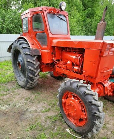 Трактор т 25 1995