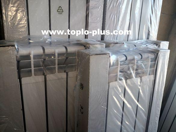 Алуминиеви радиатори Н1800