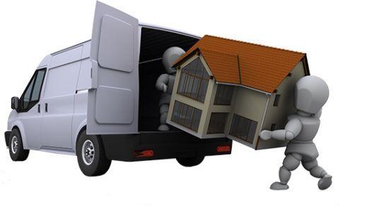 Transport marfa mobila 1leu/km Targu Jiu - imagine 1
