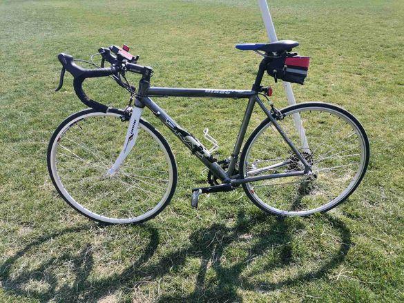 Велосипед-дез коментар