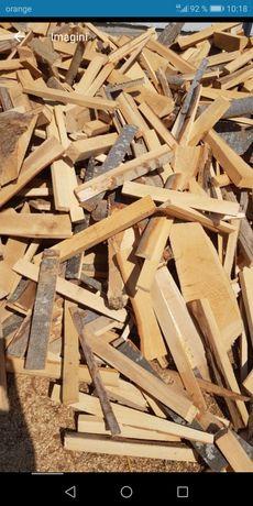 Vand lemn de foc esență tare și deșeuri fag