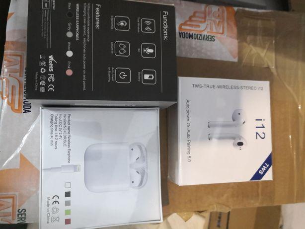 Casti Bluetooth/ Wireless noi