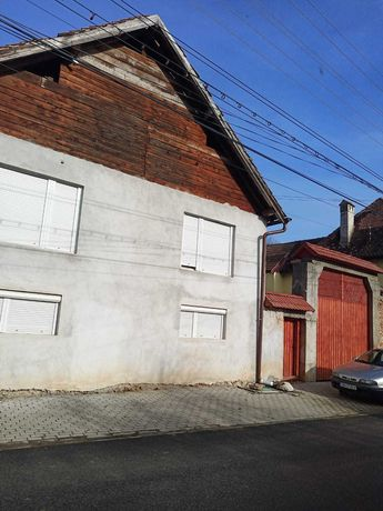 Casa in Saliste cu Teren 1885 mp