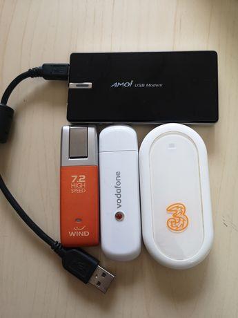 Modem 3G - Hsdpa USB