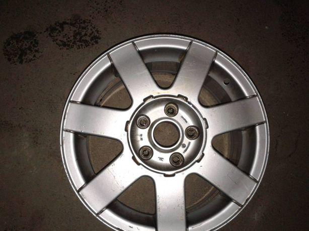 Продам диск колеса на пассат б5