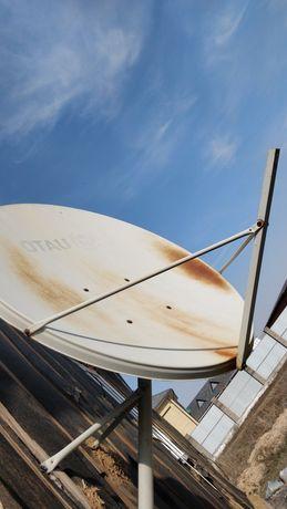 Продам антену спутниковую