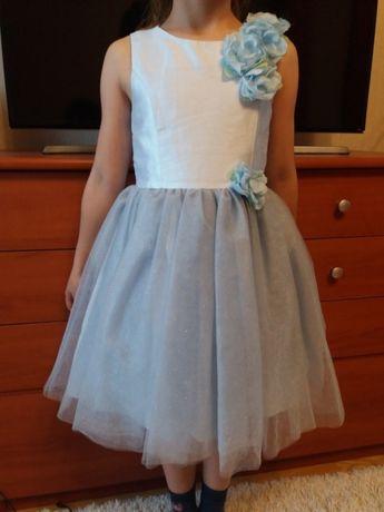 Vand rochita eleganta fetita 6-7 ani