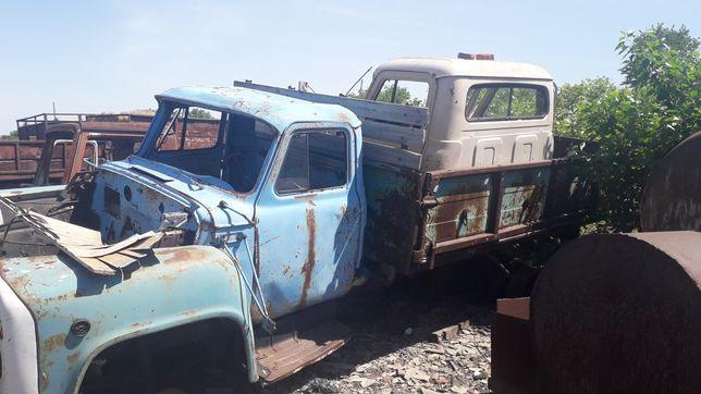Продам рамы ГАЗ-53