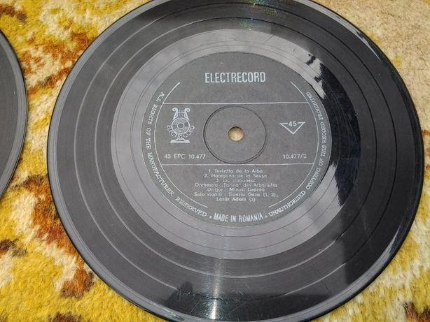 Electrorecord, disc orchestra Tarina - Alba Iulia