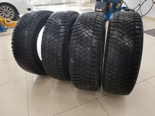 Шины Michelin 235/60 R18