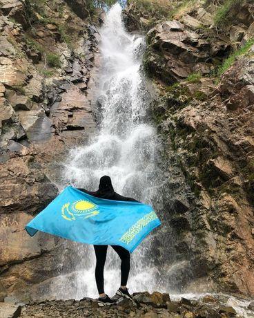 Туры по Алматинской области Кольсай Қайыңды Чарынский каньон