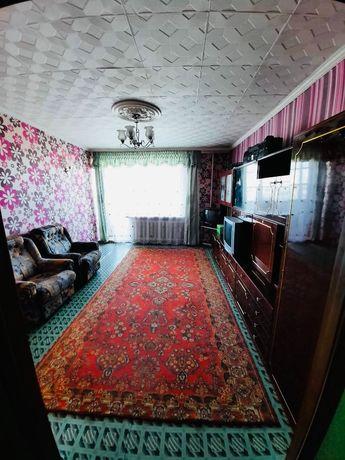 г.Семей. Сдам 3-х комнатную квартиру в аренду на длительный срок.
