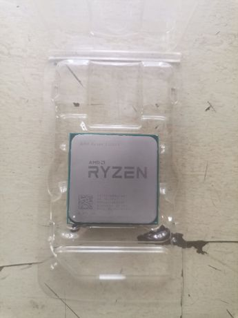 Продам процессор AMD Ryzen 3 1300X OEM