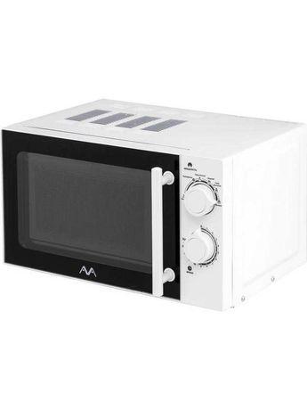 Микроволновая печь Ava AVM-20W белый D00001