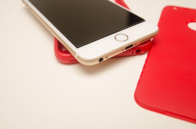 iPhone 6s Plus, neverlocked, 128gb, gold (schimb cu ps4 pro)
