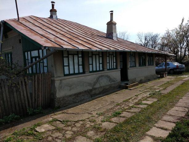 Vand Casa si curte 5000 mp Calarasi - Sultana