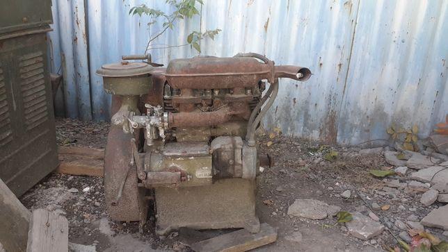 Продам двигатель УД-15.ЗИД.