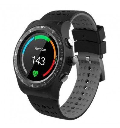 SMART WATCH SPC SPORT BLACK 9620N-умен часовник за спортисти
