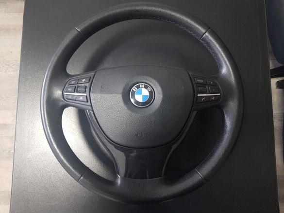 BMW F01 2010 god.