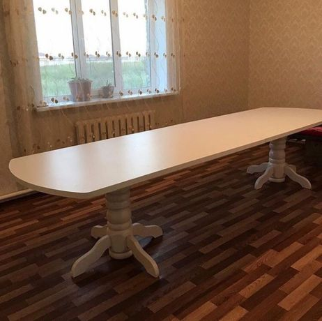 Стол и стуля прямой цех кухонный и гостинный