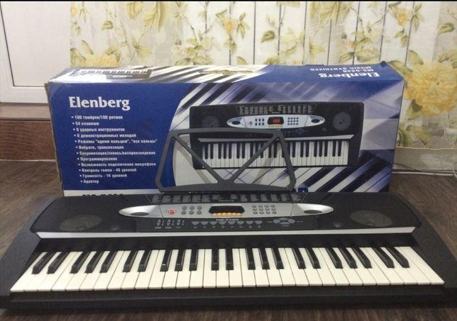 Синтезатор Elenberg