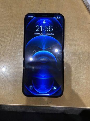 Iphone 12 pro с гаранция