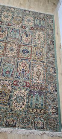 Covor vintage persan lână anii 70 țară proveniență Iran 200/300 cm