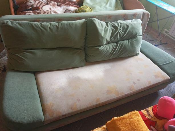 Продаётся диван бу хорошем состоянии