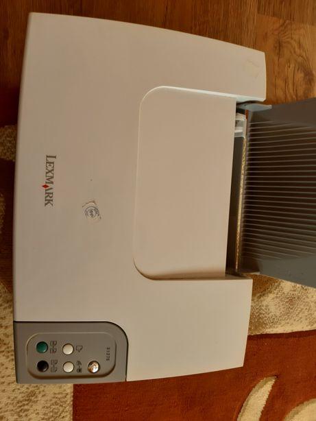 Imprimanta cu scanner Lexmark