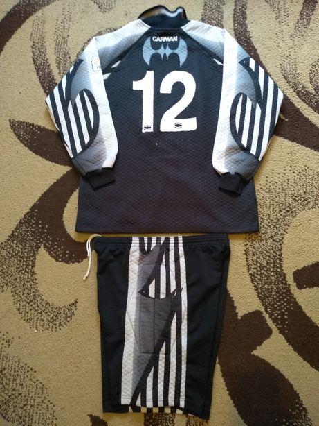 Costum Portar Goalkeeper GARMAN mărimea XL