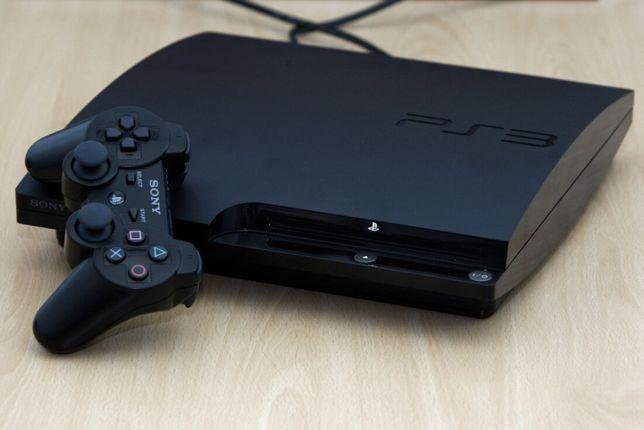 Vând PlayStation 3