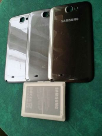 Samsung Galaxy Note 2 N7100 Acumulator-Baterie-Capac Swap