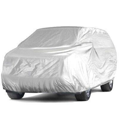 Покривало Джип Брезент за Автомобил SUV 4x4 / S - 4,06 x 1,78м x 1.45м
