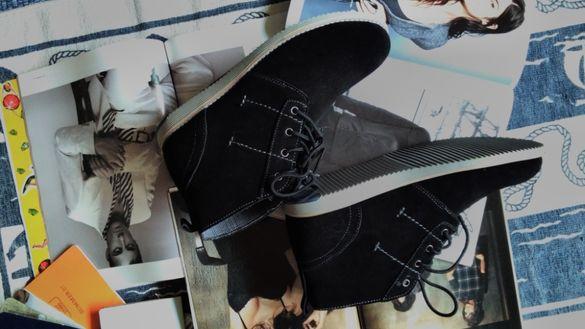 Мъжки обувки Тhe Shoe by Corso Italia