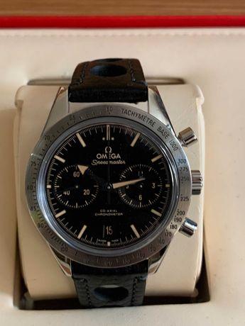 OMEGA SPEEDMASTER 57 Co-Axil Chronometer Chronograph 41.5 mm