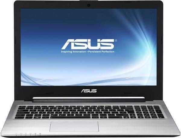 Мощный ультрабук Asus Core i7-3537, SSD 256 ГБ ноутбук