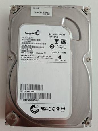 Жесткий диск 500Gb и 250Gb