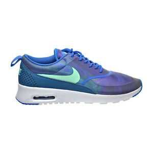 Nike Air Max Thea Print Blue