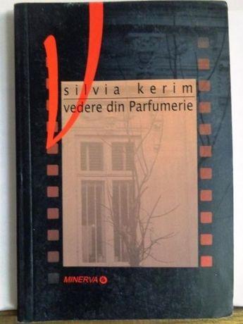 Vedere din parfumerie roman literatura contemporana poveste comunism