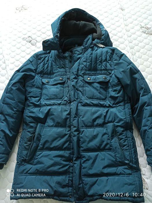 Куртка мужская зимняя Абай - изображение 1