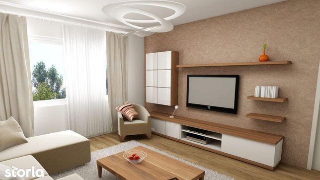 Apartament Nou / Turnu Magurele / Aparatorii Patriei / Berceni