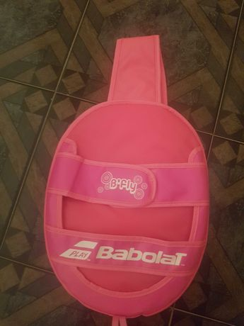 Дамска чанта за тенис ръкета