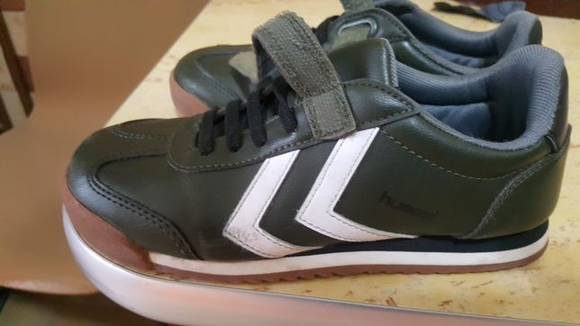 Pantofi sport Hummel copii