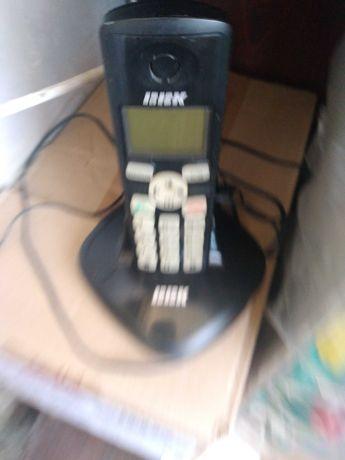 радиотелефон бу рабочий